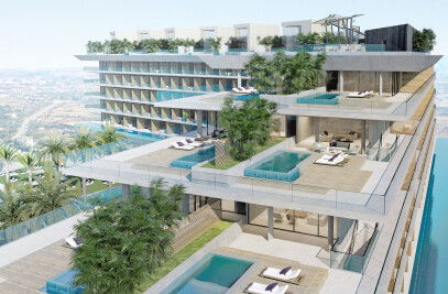 Formatio Hotel - Atlantica Ammos Bay