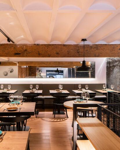 Daría Restaurant