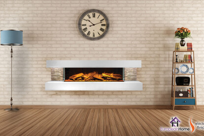 Compton 1000 Electric Fireplace