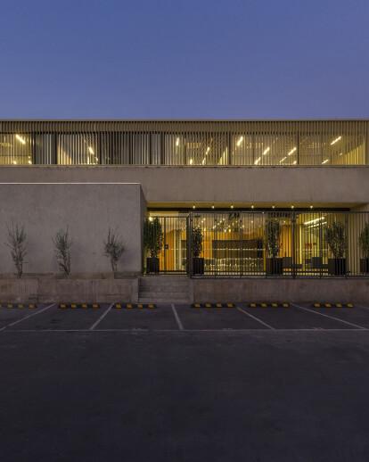 Nbi Synagogue And Community Center