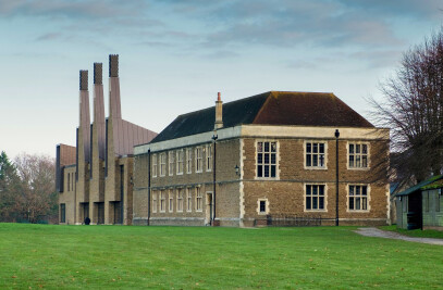 Charterhouse Science & Mathematics Centre