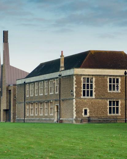 Charterhouse Science & Mathematics Centre