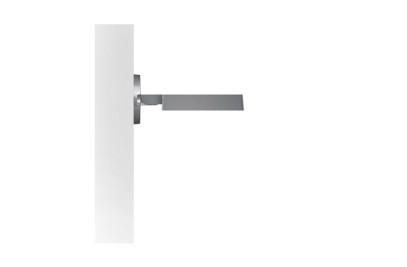 Platea Pro wall mounted 296x214mm/ 406x276mm