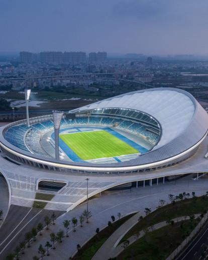Wuyuanhe Stadium