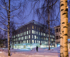 Länsförsäkringar Västerbotten
