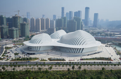 Guangxi Culture & Art Center