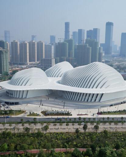 Guangxi Culture & Art Center