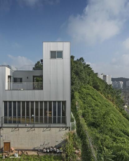 Gwangmyeong YMCA Byeopssi School