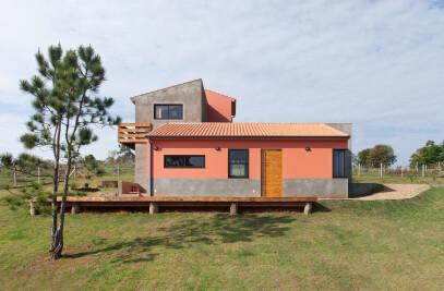 Aldeia House