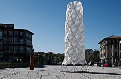 Hybrid Tower