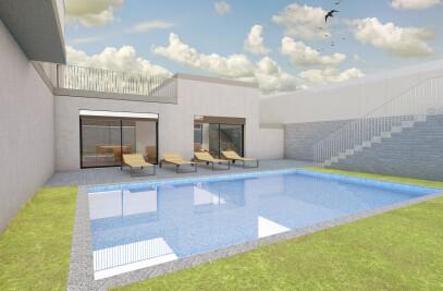 Espinho house