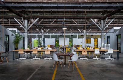 Factory Phnom Penh