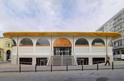 Lugo's Public Market Renovation