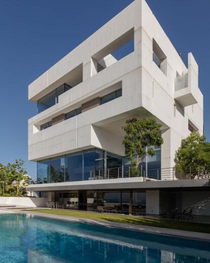 AZ House