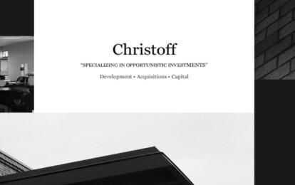 Christoff Group