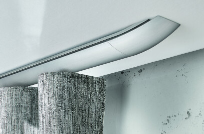 Wave curtain system W5