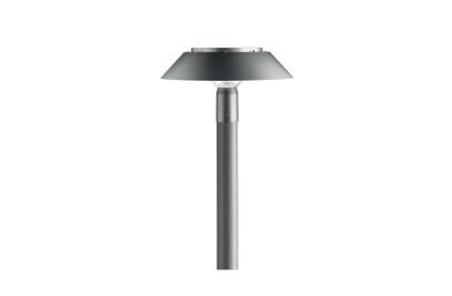 Twilight Bilbao - pole mounted/wall mounted