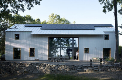 Accord, NY Passive House