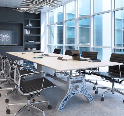 Digital Hure Table