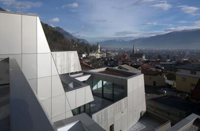 Apartment Building Dorfgasse