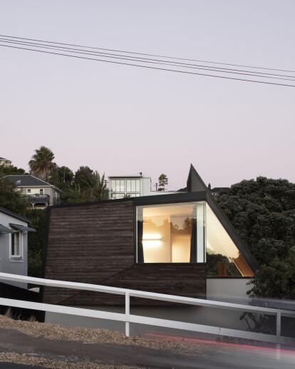 Tuarangi Home