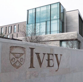 Richard Ivey Building, Ivey Business School