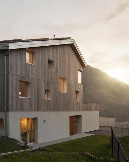 CLV House