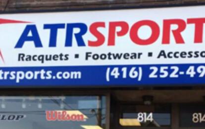 ATR Sports