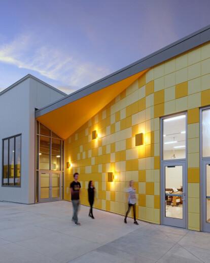 Hermitage Elementary Gym Addition
