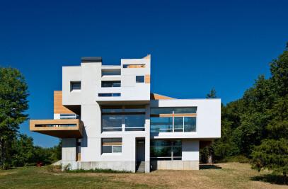 Patricia Lane House