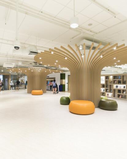 Bedok Public Library