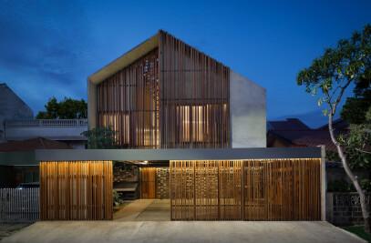 Rumah Beton