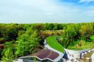 Brooklyn Botanic Garden Visitor Center