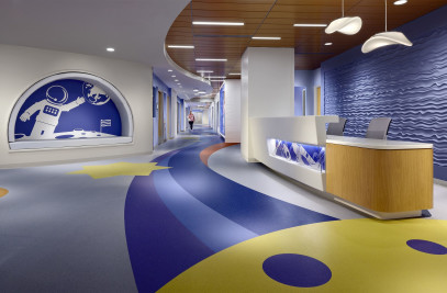 St. Jude Children's Research Hospital Kay Research