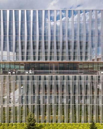 Novartis Office Building