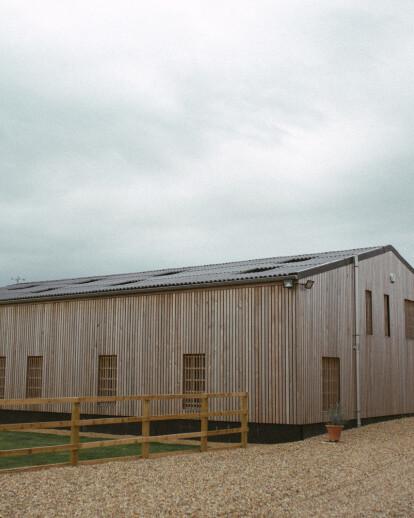 Twin Barn Farm