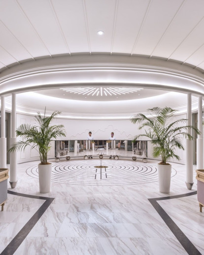 The Prestige Hotel