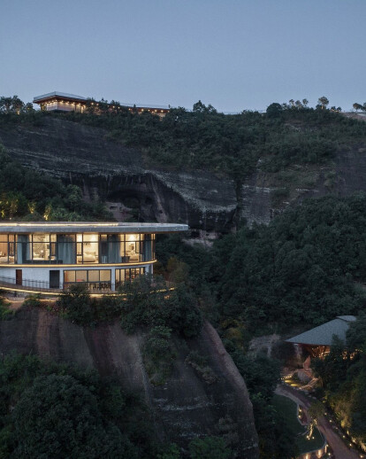 Eagle Rock Cliffs - Pingjiang Homey Wild Luxury