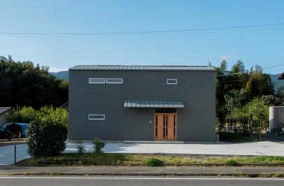 House in takatori