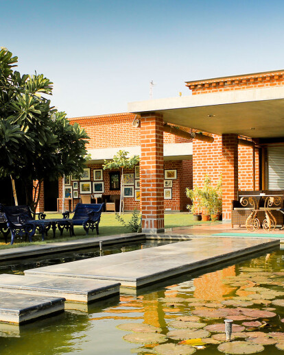 Shroff Residence