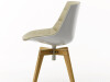 Flow Chair Padded