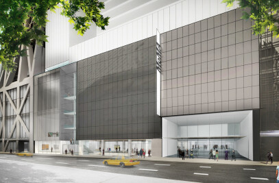 MOMA Expansion and Renovation
