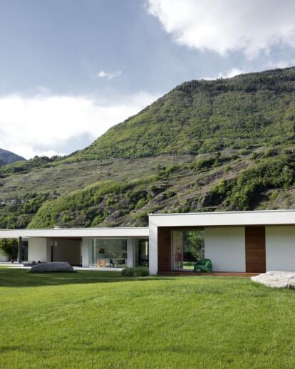 Villa GEEF