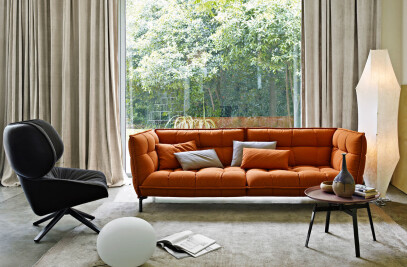 Husk-Sofa