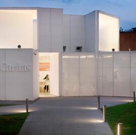 Caritas Pavilion at Expo Milano 2015
