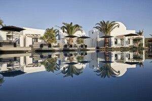 OMMA Hotel Santorini