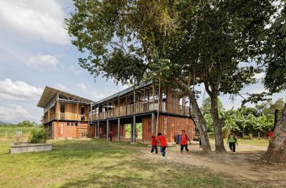 Etania Green School