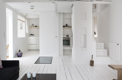 Vedbæk House