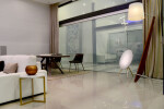Vario Privacy Film On