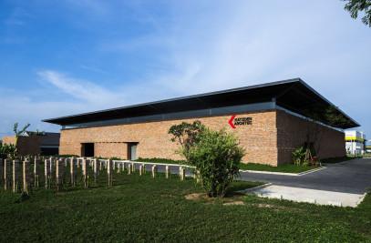 Katzden Architec Factory